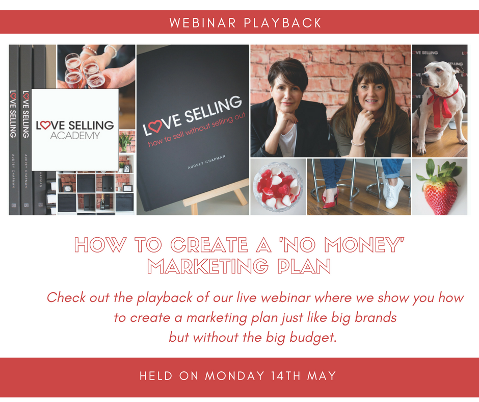 Webinar marketing with no budget